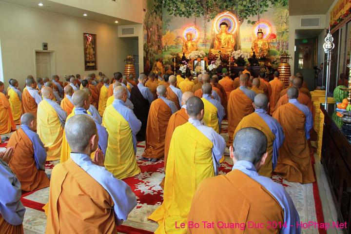 Lễ Vía Bồ Tát Thích Quảng Đức (8)