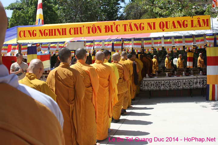 Lễ Vía Bồ Tát Thích Quảng Đức (9)