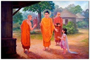 Tình Của Bố Trong Đạo Phật 2