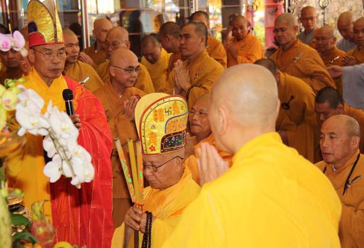 Lễ Vía Bồ Tát Thích Quảng Đức (5)