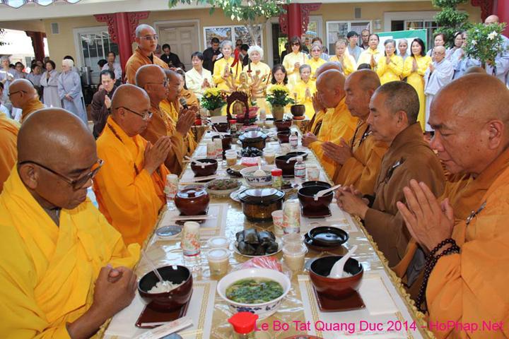 Lễ Vía Bồ Tát Thích Quảng Đức (10)