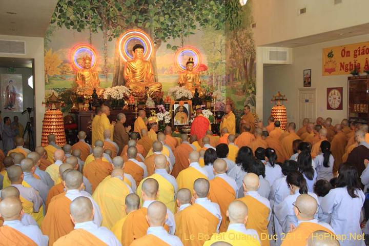 Lễ Vía Bồ Tát Thích Quảng Đức (7)