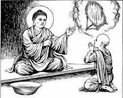 Phật Dạy La Hầu La Cách Thức Buông Xả