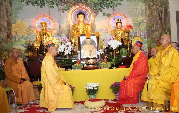 Lễ Vía Bồ Tát Thích Quảng Đức (4)