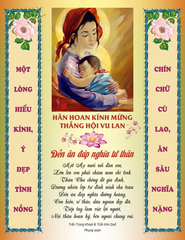 Tho Vu Lan (6)