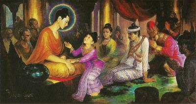 prince_rahula_and_buddha-chucphu