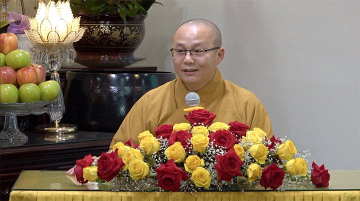 Thich Hanh Tue On Tap PHPT Tap 1