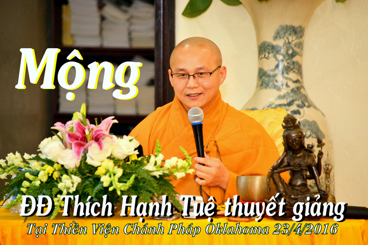 DD Thich Hanh Tue Mong