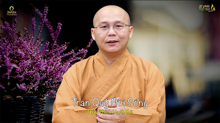 Thich Hanh Tue 380 Tran Quy Doi Song