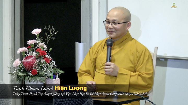 Thich Hanh Tue TKL Hien Luong
