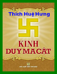 Kinh Duy-ma-cật