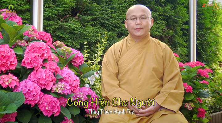 Thich Hanh Tue 348 Cong Hien Cho Nguoi