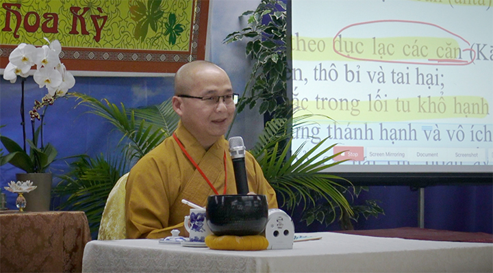 Thich Hanh Tue Con Duong Dat Dao 2