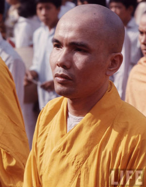 Trí Quang Tự Truyện