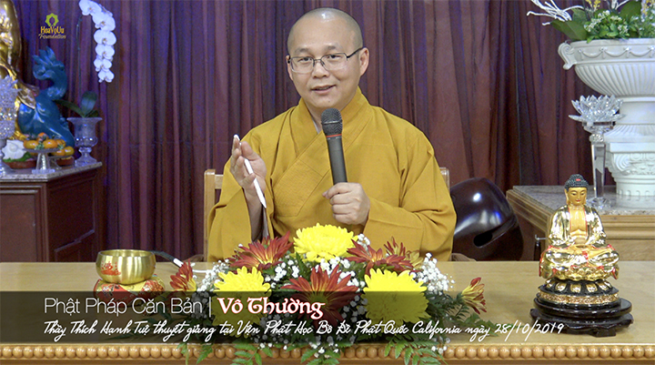 Thich Hanh Tue Vo Thuong