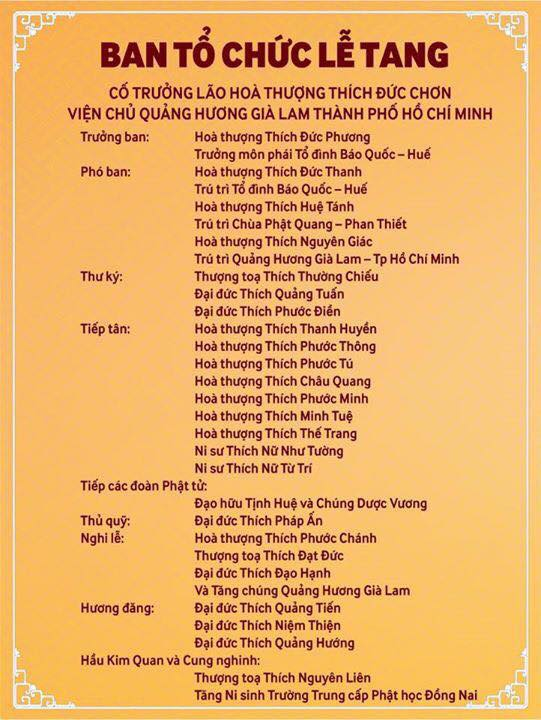 Ban To Chuc Tang Le 1