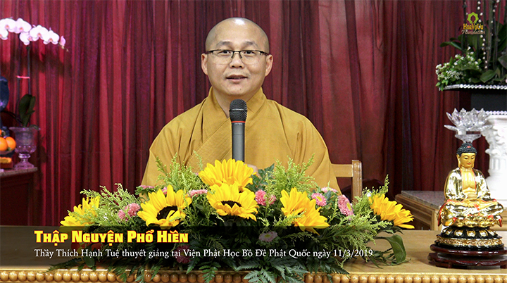 Thich Hanh Tue Thap Nguyen Pho Hien