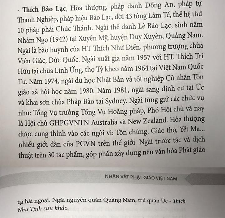 HT Bao Lac