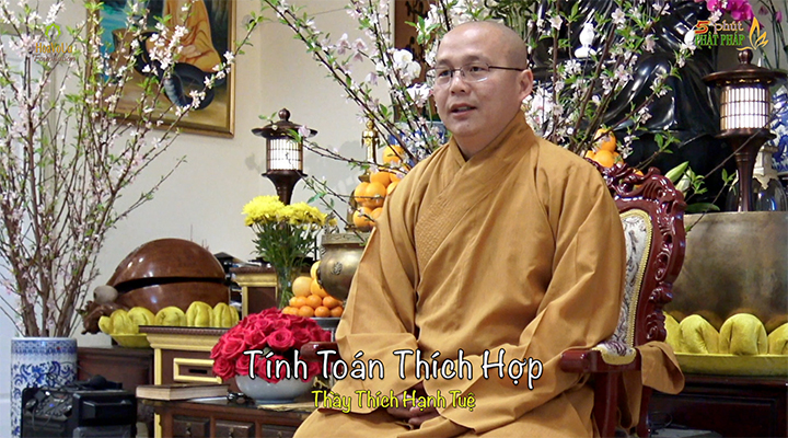 Thich Hanh Tue 263 Tinh Toan Thich Hop