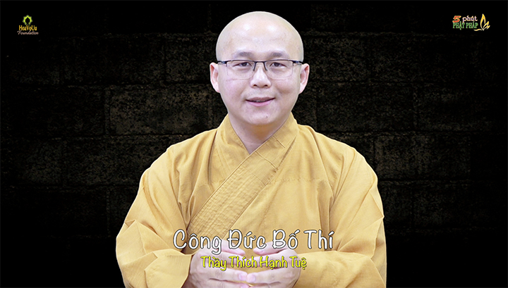 Thich Hanh Tue 435 Cong Duc Bo Thi