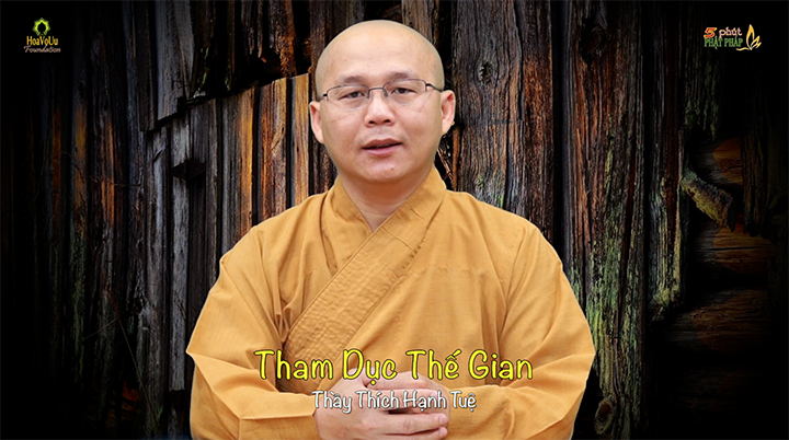 Thich Hanh Tue 267 Tham Duc The Gian